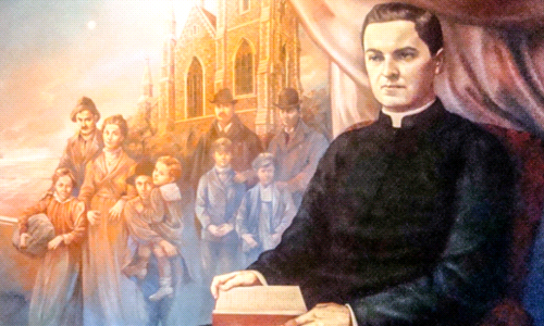 Knights of Columbus founder to be beatified